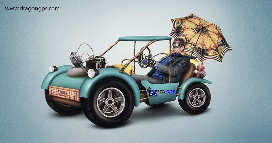 کولر خودرو