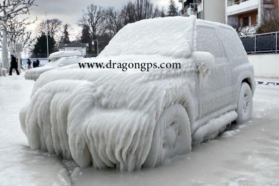 علت خوب گرم نشدن بخاری ماشین